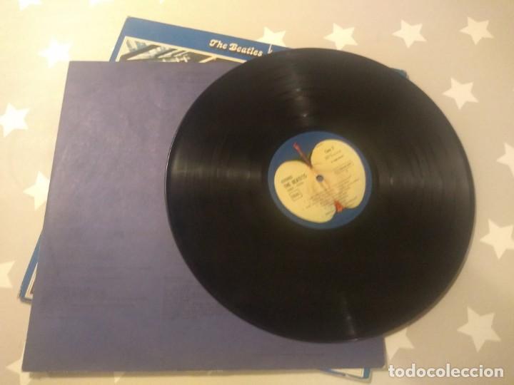 Discos de vinilo: Discos vinilos Beatles 1967-1970. Perfecto estado - Foto 5 - 189363297