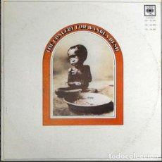 Disques de vinyle: THE CONCERT FOR BANGLA DESH . Lote 189373118