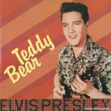 Discos de vinilo: ELVIS PRESLEY * LP 180G * TEDDY BEAR * REMASTERED 2017 * RARE * PRECINTADO!!. Lote 189384770