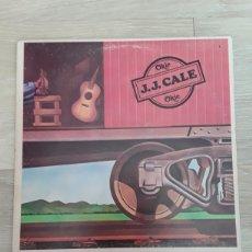 Discos de vinilo: J.J.CALE OKIE. Lote 189396440