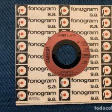 Discos de vinilo: MINI-STAR – ARRETE TON CLIP! SELLO: CARRERE – 13574, CARRERE – 13 574, RAG (2) – 13574, RAG (2). Lote 189401622