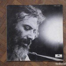 Discos de vinilo: GEORGES MOUSTAKI. POLYDOR 23 93 0232. ESPAÑA, 1971. GATEFOLD. FUNDA VG++. DISCO VG++.. Lote 189433643
