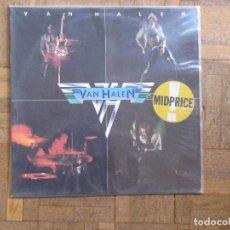Discos de vinilo: VAN HALEN. WARNER BROSS. WB 56 470. 1977, GERMANY. FUNDA VG+. DISCO VG++.. Lote 189439765