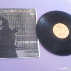 Discos de vinilo: JOYA LP. NEIL YOUNG.DESPUES DE LA FIEBRE DEL ORO.REPRISE RECORDS 1970 HRES 291 27. SPAIN.. Lote 189499130