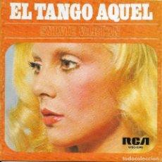 Discos de vinilo: SYLVIE VARTAN EL TANGO AQUEL RCA VICTOR 1976. Lote 189550898