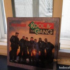 Discos de vinilo: KOOL & THE GANG ?– EVERYTHING IS KOOL & THE GANG - GREATEST HITS . Lote 189578608