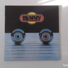 Discos de vinilo: THE LONDON SYMPHONY ORCHESTRA - TOMMY DOBLE LP 1990 EDICION INGLESA. Lote 189587586