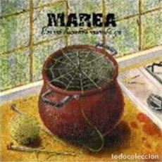 Discos de vinilo: MAREA EN MI HAMBRE MANDO YÒ CD NUEVO/PRECINTADO!! PLATERO Y TÚ FITO KUTXI EXTREMODURO. Lote 189602675
