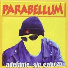 Discos de vinilo: PARABELLUM ADELANTE SIN CABEZA 1998 CD NUEVO/PRECINTADO!. Lote 189603050