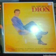 Discos de vinilo: LP THE VERY BEST OF DION & THE BELMONTS. Lote 189655740