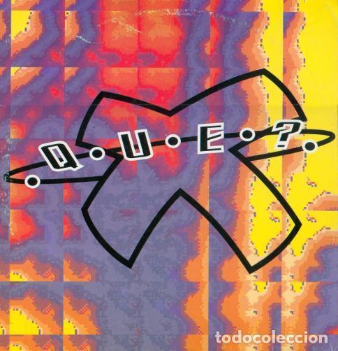 Discos de vinilo: vinilos Xque? vol.1 + vol.3 - Foto 2 - 189656335