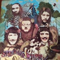 Discos de vinilo: STEALERS WHEEL ORIGINAL UK 1972. Lote 189684168