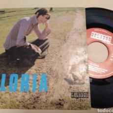 Discos de vinilo: GLORIA 1971. Lote 189705996