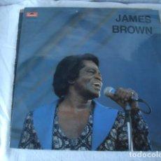 Discos de vinilo: JAMES BROWN BROWN FUNKY. Lote 189736063
