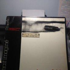 Discos de vinilo: LP LUIS DE PABLO & GRUPO KOAN : PORTRAIT IMAGINE . Lote 189754327