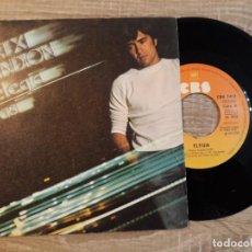 Discos de vinilo: PATXI ANDION. ELEGIA .ASÍ.1979. Lote 189774950
