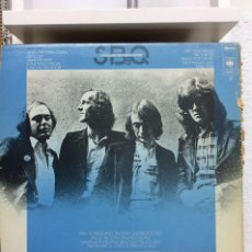 Discos de vinilo: SUTHERLAND BROTHERS & QUIVER- REACH FOR THE SKY LP ED HOLANDESA 1975 8€. Lote 189821286
