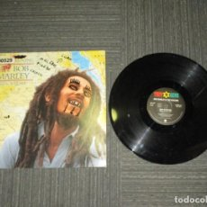 Discos de vinilo: BOB MARLEY - KEEP ON MOVING - MAXI - SPAIN - RCA - LV -. Lote 189826451