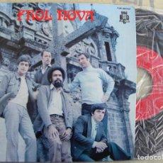 Discos de vinilo: FROL NOVA -POTPOURRI GALLEGO -EP 1971 -BUEN ESTADO. Lote 189883775