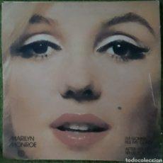 Discos de vinilo: VINILO MARILYN MONROE I'M GONNA FILE MY CLAIN. Lote 189884086