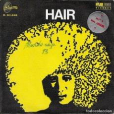 Discos de vinilo: DAVE WINTOUR Y PAT WHITMORE ?– AQUARIUS SINTONIA 1969. Lote 189916317