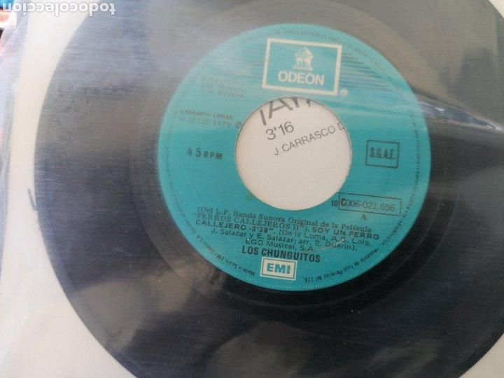 Discos de vinilo: Lote discos EP Manolo Escobar etc - Foto 7 - 189993697
