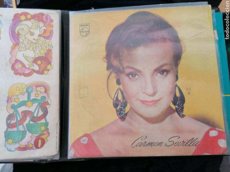 Discos de vinilo: Lote discos EP Manolo Escobar etc - Foto 14 - 189993697