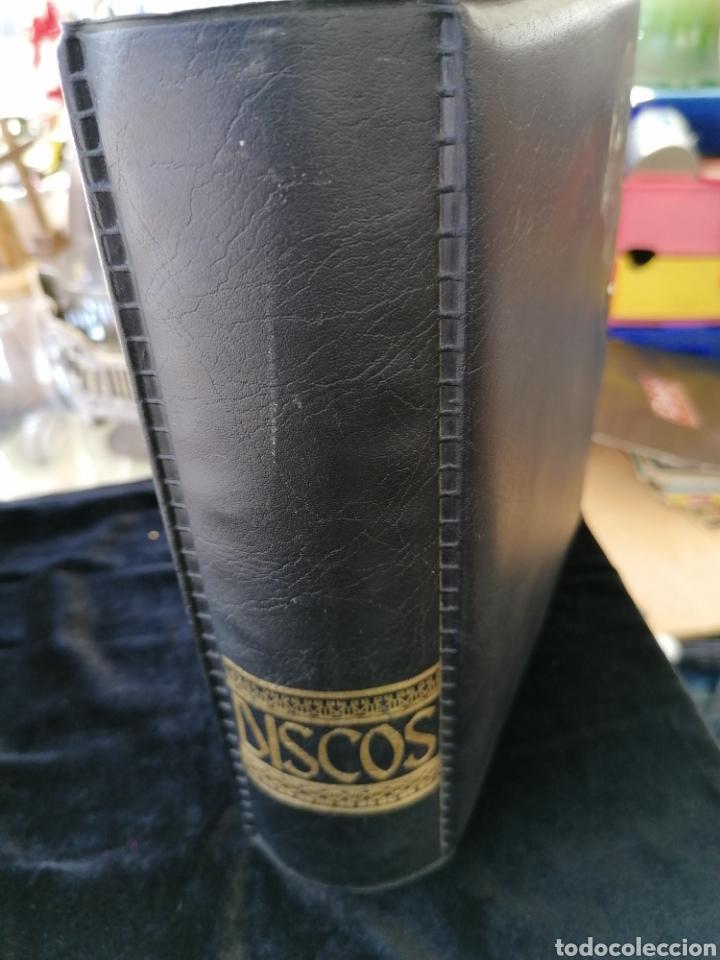Discos de vinilo: Lote discos EP Manolo Escobar etc - Foto 6 - 189993697