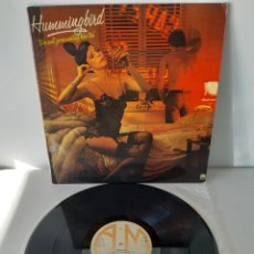 Discos de vinilo: HUMMINBIRD. WE CAN'T GO ON MEETING LIKE THIS. 1976. SPAIN.28.149-1. Lote 189994328
