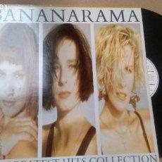 Dischi in vinile: LP ( VINILO ) DE BANANARAMA AÑOS 80. Lote 189995572