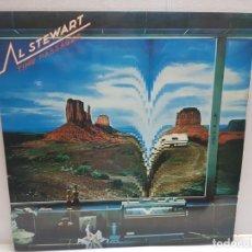 Discos de vinilo: LP-AL STEWART-TIME PASSAGES 1978 EN FUNDA ORIGINAL . Lote 190002382