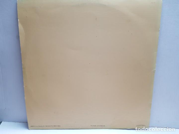 Discos de vinilo: LP-MOROS Y CRISTIANOS- EN VILLENA en funda original 1974 - Foto 2 - 190010997