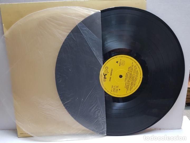 Discos de vinilo: LP-MOROS Y CRISTIANOS- EN VILLENA en funda original 1974 - Foto 3 - 190010997