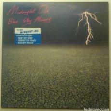 Discos de vinilo: MIDNIGHT OIL – BLUE SKY MINING HOLANDA 1990 CBS. Lote 189916648