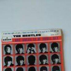 Discos de vinilo: THE BEATLES. Lote 190053535