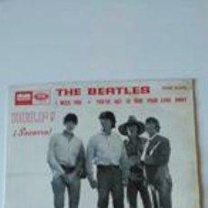 Discos de vinilo: THE BEATLES. Lote 190053656
