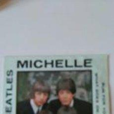 Discos de vinilo: THE BEATLES. Lote 190053711