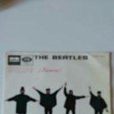 Discos de vinilo: THE BEATLES. Lote 190053811
