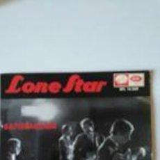Discos de vinilo: LONE STAR. Lote 190053887