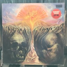 Discos de vinil: THE MOODY BLUES IN SEARCH OF THE LOST CHORD_ IMPECABLE. Lote 190059746
