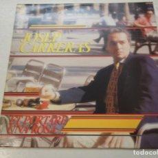 Discos de vinilo: DISCO VINILO. JOSEP CARRERAS.. Lote 190061276