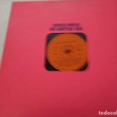 Discos de vinilo: 3 DISCOS VINILO. CINCO AÑOS DE EXITOS CBS. Lote 190062136