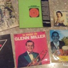 Discos de vinilo: DISCOS DE VINILO. Lote 190110807