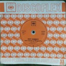 Discos de vinilo: DISCO FLEXIBLE RAY CONNIFF SUS COROS Y ORQUESTA. Lote 190126575