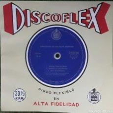 Discos de vinilo: DISCO FLEXIBLE CANCIONES DE LAS ISLAS BALEARES. Lote 190126787