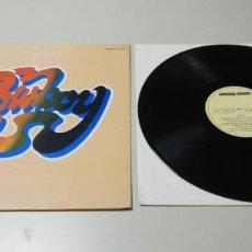 Discos de vinilo: 0120- COWBOY LP POR VG+ DIS VG++ 1977. Lote 190131101