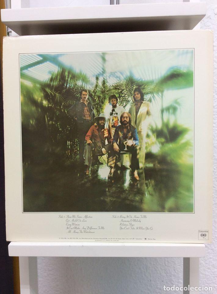 Discos de vinilo: DAVE MASON - Dave Mason - LP - Ed.USA - 1974 - Foto 2 - 190144033