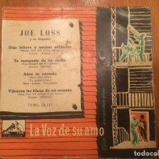 Discos de vinilo: DISCO L.P. JOE LOSS Y SU ORQUESTA. Lote 190151822