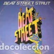 Discos de vinilo: JUICY - BEAT STREET STRUT - MAXI-SINGLE SPAIN 1984. Lote 190175327
