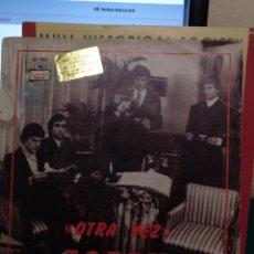 Discos de vinilo: TÓTEM, FUSIÓN RECORDS 1982. Lote 190176665